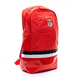 Mochila  adidas SL Benfica 15-16 Benfica red-White-Black