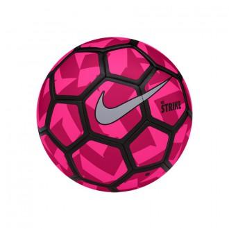 Balón  Nike Duro Strike Hyper pink-Black-Wolf grey
