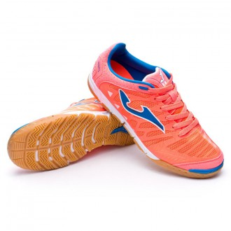 Boot  Joma Super Regate Pink-Royal-White