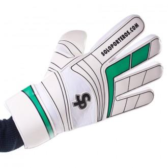 Glove  SP Gigante Valor 309 XXL White-Green