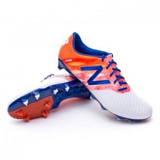Chaussure  New Balance Furon Pro FG White-Orange