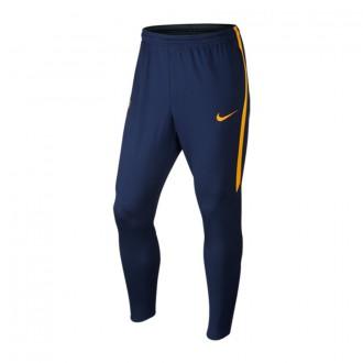 Tracksuit bottoms  Nike FC Barcelona ajustado 2015-2016 Loyal blue-University gold