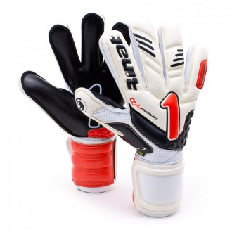 Glove  Rinat Arcano White