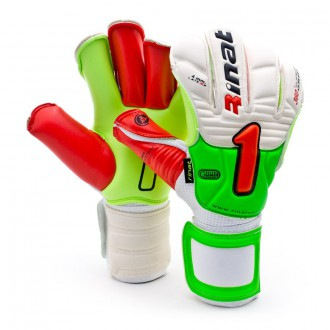 Glove  Rinat Imperator White-Green