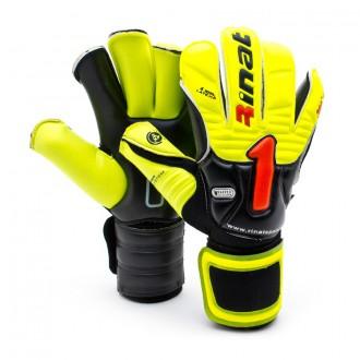Glove  Rinat Imperator Yellow-Black