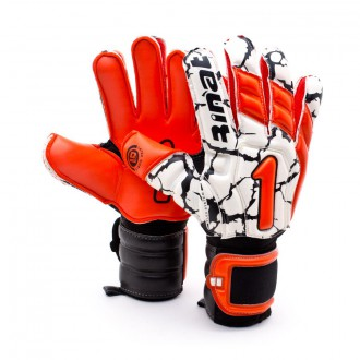 Glove  Rinat Uno Clásico White-Red
