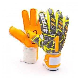 Glove  Rinat Uno Clásico Orange-Yellow