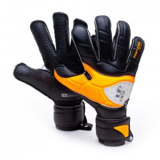 Guante  SP Pantera Impulse Hardground Negro-Naranja