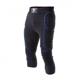 Pantalón pirata  SP Hi-5 Light Negro