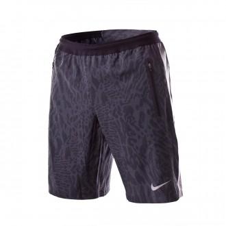 Pantalón corto  Nike Strike X Elite Antracita