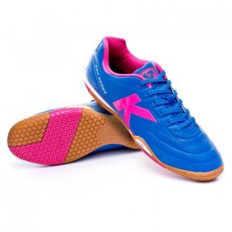 Boot  Kelme Hook Keeper Royal-Pink