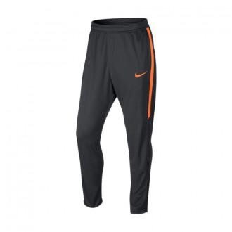 Tracksuit bottoms  Nike Revolution Knit Track Anthracite