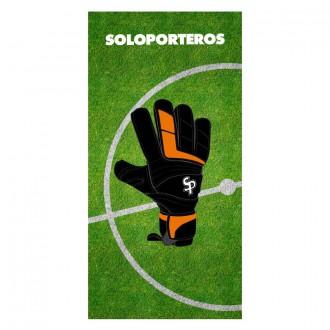 Toalla  SP Microfibra Guante SP Valor 309 Hardground 40x80cm