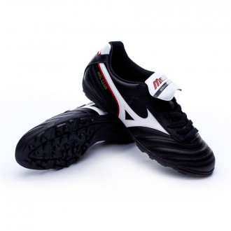 Bota  Mizuno MRL Club AS Black-White-Red