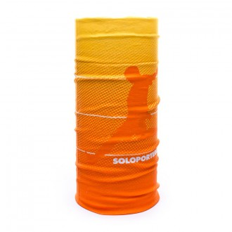 Tour de cou  Soloporteros Jr Buff SP Orange