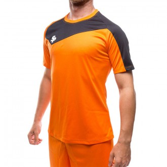 Camiseta  SP Sphere Naranja
