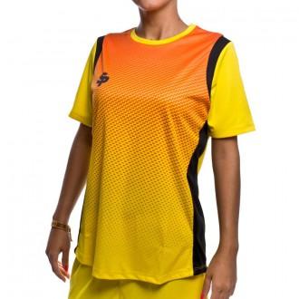 T-Shirt  SP W Frutty Yellow