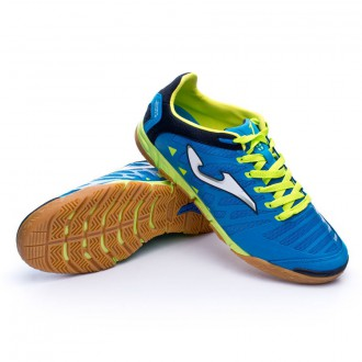Boot  Joma Super Regate Royal-Fluorescent