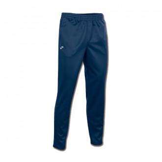 Pantalon  Joma Poly. Interlock Navy