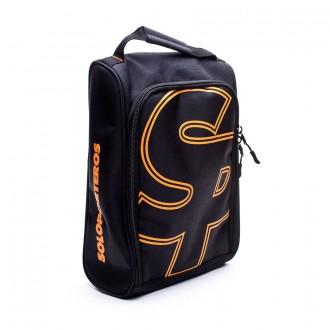 Boot bag  SP SP Hi-5 Black-Orange