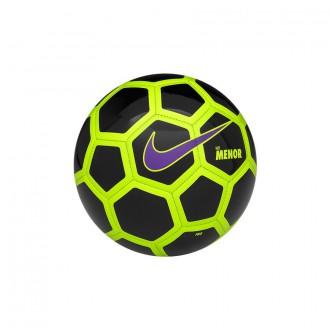 Ball  Nike Menor Sala 2015 Black-Volt