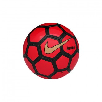 Ballon  Nike Menor Sala 2015 Challenge red-Black