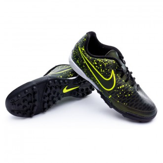 Bota  Nike Jr Magista Ola TF Dark citron-Black-Volt