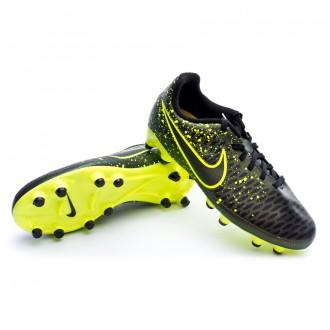 Bota  Nike Jr Magista Onda FG Dark citron-Black-Volt