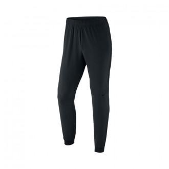 Tracksuit bottoms  Nike Nike Revolution Sideline Stretch Woven Black