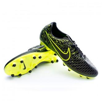 Bota  Nike Magista Onda FG Dark citron-Volt-Black