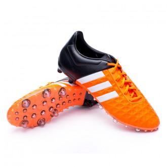 Chaussure  adidas Ace 15.2 FG/AG Solar orange