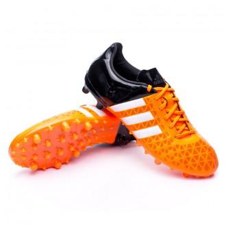 Bota  adidas Ace 15.3 FG/AG Solar orange