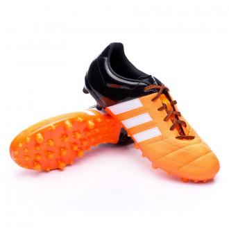 Chaussure  adidas Ace 15.3 FG/AG Piel Solar orange