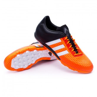 Bota  adidas Ace 15.1 Primeknit CG Solar orange