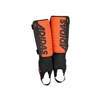 Shinpads  adidas Ace Integral Solar Orange