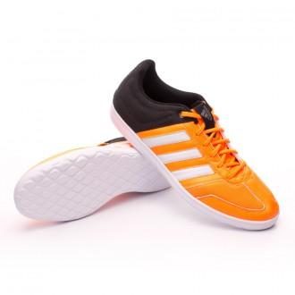 Zapatilla  adidas Ace 15.4 ST Solar orange