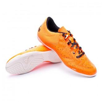 Zapatilla  adidas X 15.3 CT Solar Orange