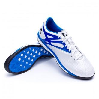 Zapatilla  adidas Messi 15.1 Boost White