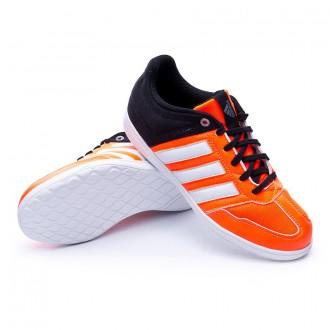 Zapatilla  adidas Jr Ace 15.4 ST Solar Orange