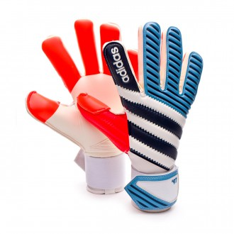 Glove  adidas Ace Z Pro 97 Blue-Red