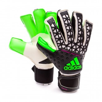 Glove  adidas Ace Zones Ultimate Green-Navy blue