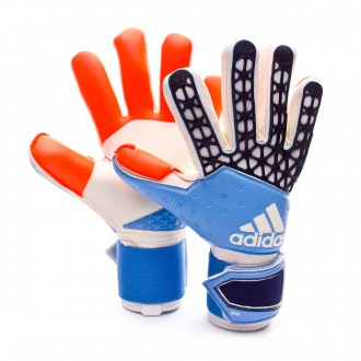 Glove  adidas Ace Zones Pro Blue-Red