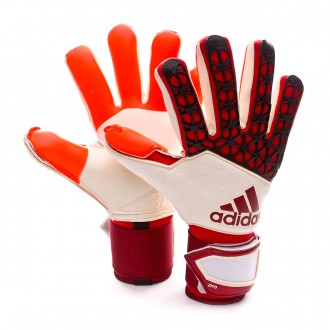 Glove  adidas Ace Zones Pro Red-White