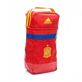 Boots Bag  adidas FEF 2016 Red