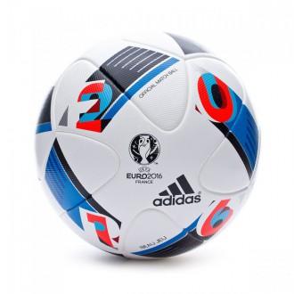 Ballon  adidas Euro 16 OMB Blanc