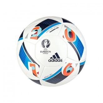 Ballon  adidas Euro 16 Training Top Blanc
