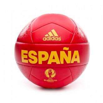 Ballon  adidas Euro 16 OLP España Blanc