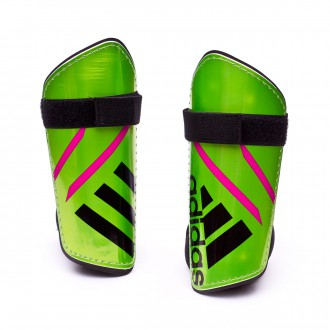 Shinpads  adidas Ghost Replique Solar green