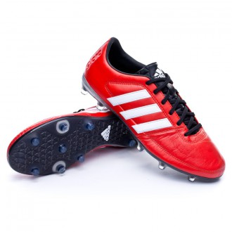 Boot  adidas Gloro 16.1 FG Solar red-White