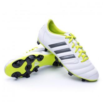 Boot  adidas Gloro 16.2 FG White-Lime